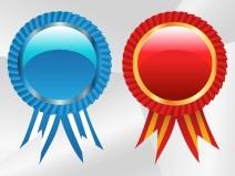 Medals-Vectors